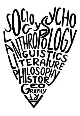 love humanities valentine printable